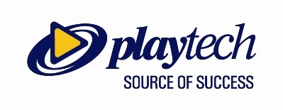 Playtech official logo